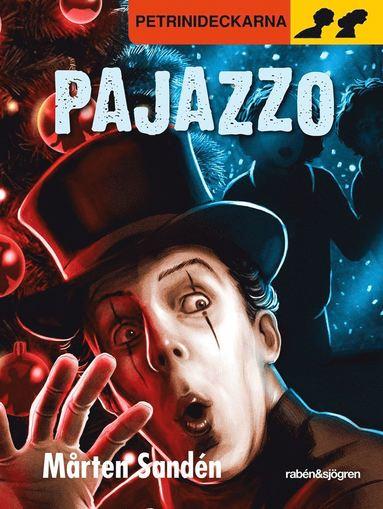bokomslag Pajazzo