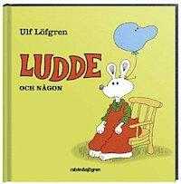 bokomslag Ludde och någon