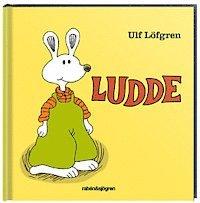 bokomslag Ludde