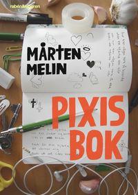 bokomslag Pixis bok