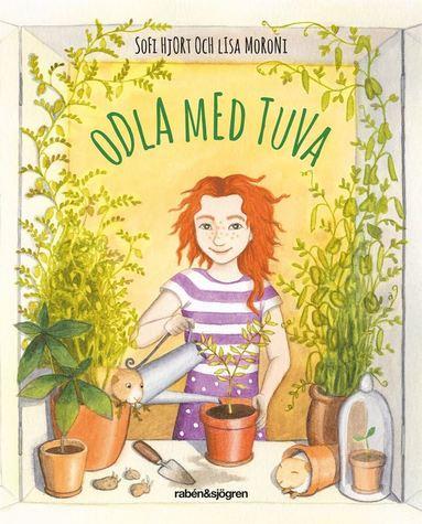 bokomslag Odla med Tuva