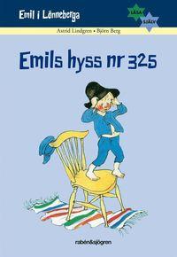 bokomslag Emils hyss nr 325
