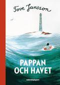 bokomslag Pappan och havet