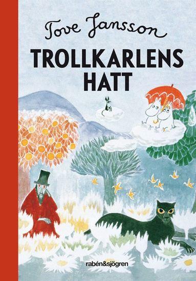 bokomslag Trollkarlens hatt