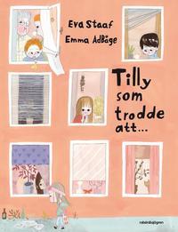 bokomslag Tilly som trodde att