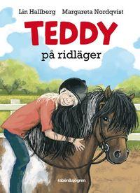 bokomslag Teddy på ridläger