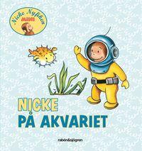 bokomslag Nicke på akvariet