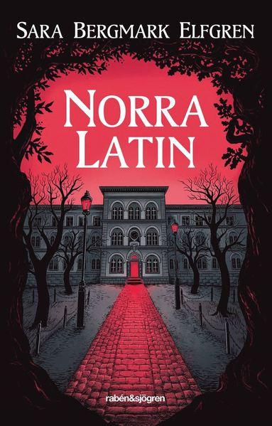 bokomslag Norra Latin