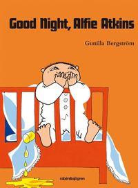 bokomslag Good Night, Alfie Atkins