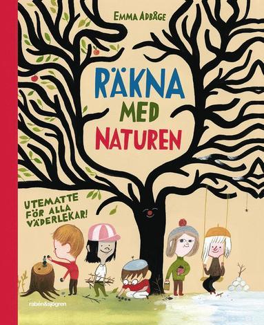 bokomslag Räkna med naturen : utematte för alla väderlekar