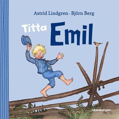 bokomslag Titta Emil