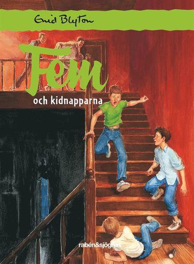 bokomslag Fem och kidnapparna