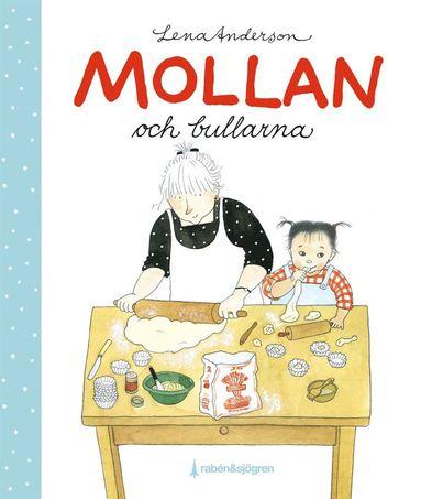 bokomslag Mollan och bullarna