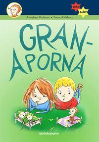 bokomslag Granaporna