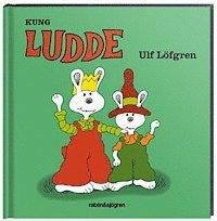 bokomslag Kung Ludde