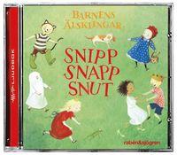 bokomslag Snipp snapp snut : Barnens älsklingar