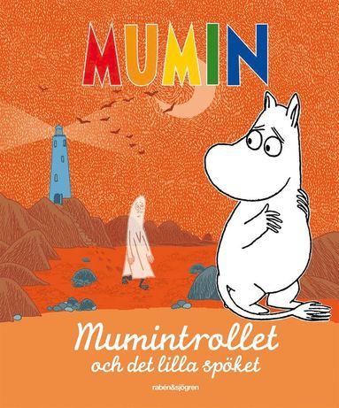 bokomslag Mumintrollet och det lilla spöket