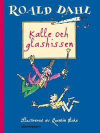 bokomslag Kalle och glashissen