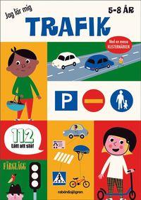 bokomslag Jag lär mig trafik