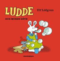 bokomslag Ludde och musen Göte
