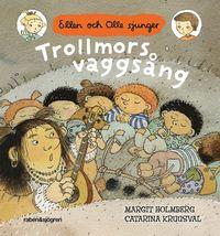 bokomslag Trollmors vaggsång
