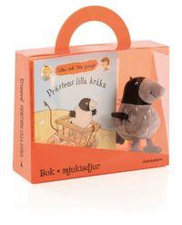 bokomslag Prästens lilla kråka - presentförpackning