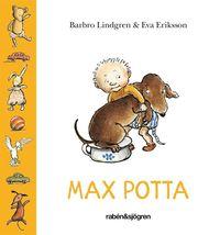 bokomslag Max potta