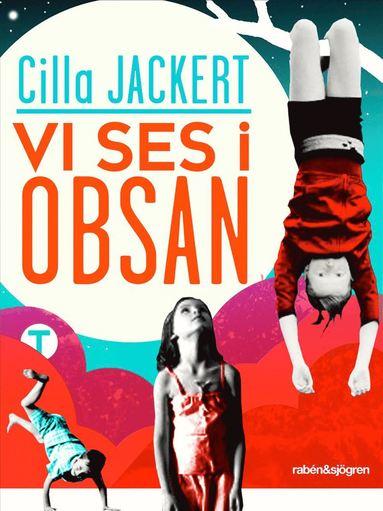bokomslag Vi ses i Obsan