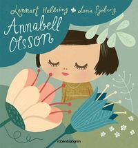 bokomslag Annabell Olsson