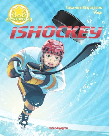 bokomslag Ishockey