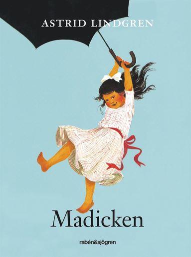 bokomslag Madicken