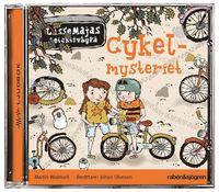 bokomslag Cykelmysteriet