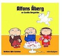 bokomslag Alfons Åberg samlingsvolym
