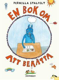 bokomslag En bok om att berätta