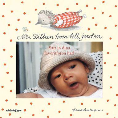 bokomslag När Lillan kom till jorden