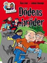 Dödens bröder - Opus Olson