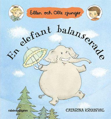 bokomslag En elefant balanserade