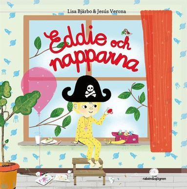 bokomslag Eddie och napparna