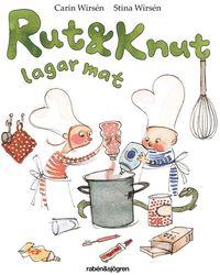 Rut och Knut lagar mat
