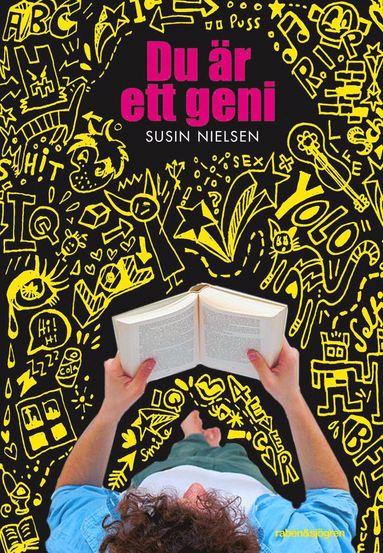 bokomslag Du är ett geni