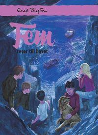bokomslag Fem reser till havet