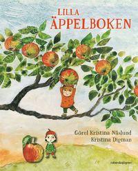 bokomslag Lilla äppelboken