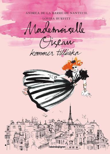 bokomslag Mademoiselle Oiseau kommer tillbaka