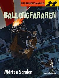 bokomslag Ballongfararen