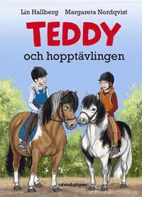 bokomslag Teddy och hopptävlingen
