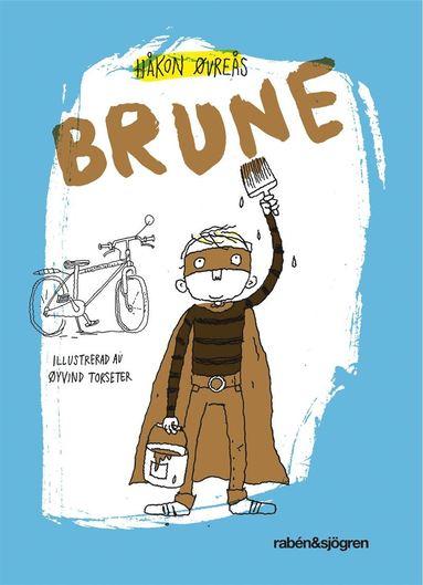 bokomslag Brune