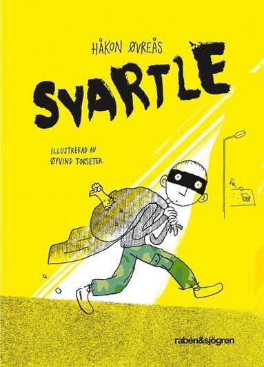 bokomslag Svartle