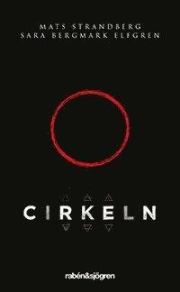bokomslag Cirkeln