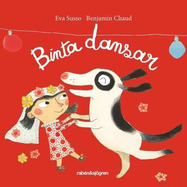 bokomslag Binta dansar