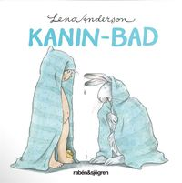 bokomslag Kanin-bad